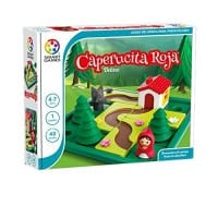 Caperucita Smart Games