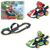 Circuito Carrera Mario Kart 8