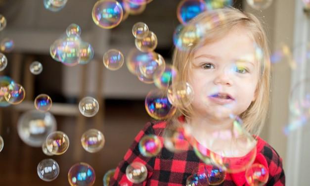 La única obligación del niño es jugar: la importancia del juego libre