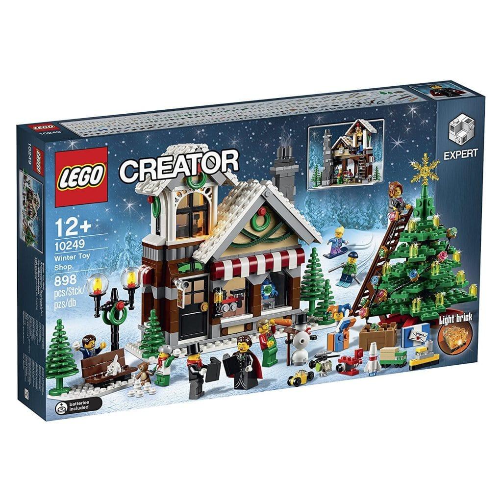Lego Creator Tienda de Juguetes