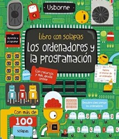 Los ordenadores y la programación – Usborne