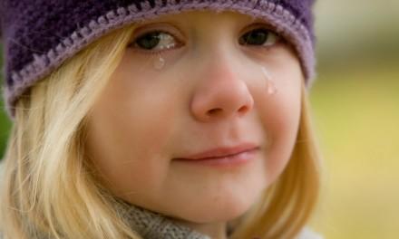 Los adultos que no amaban a los niños
