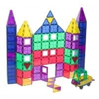 Playmags – conjunto de construcción Deluxe