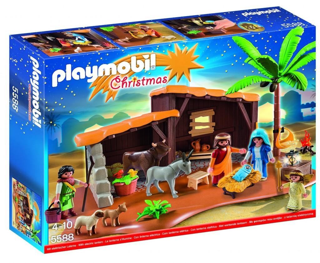 Playmobil de Navidad - Belén