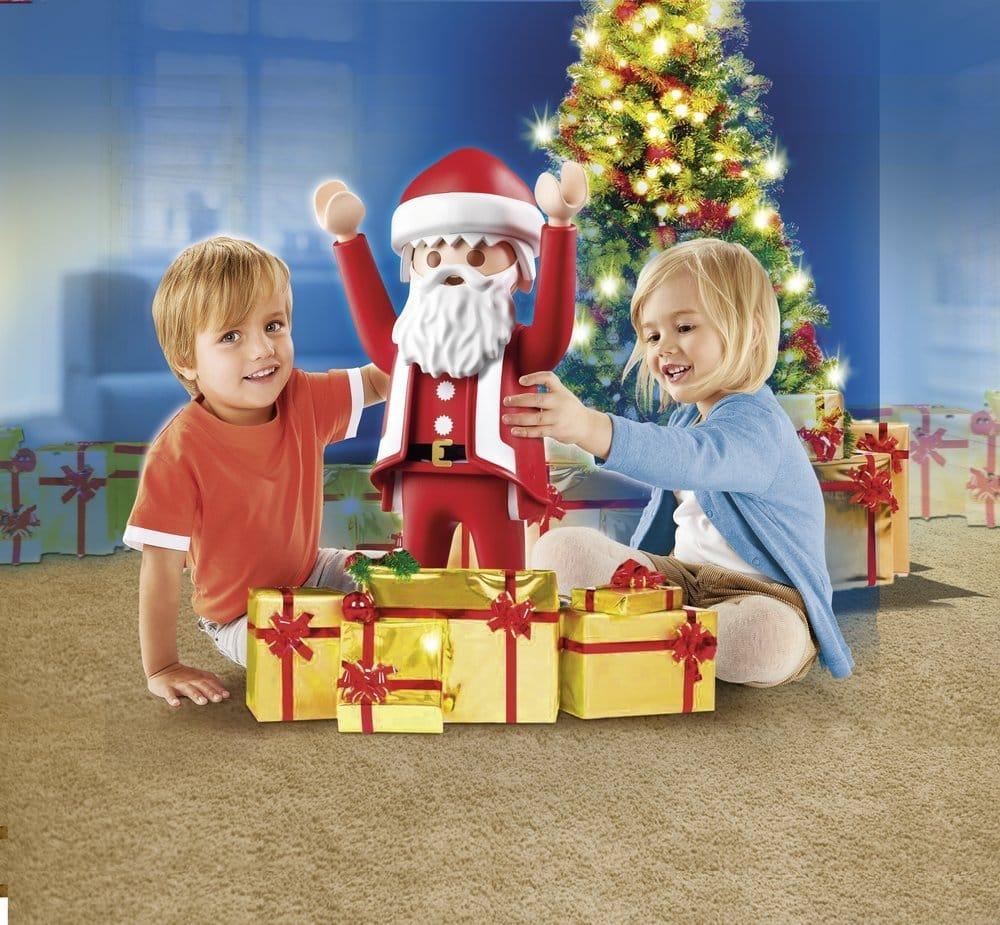 Playmobil Papá Noel XXL