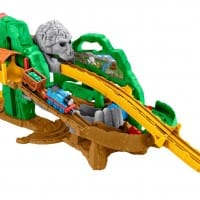 Thomas and Friends – Circuito de la Selva