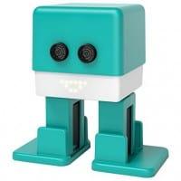 Zowi – Robot de Clan