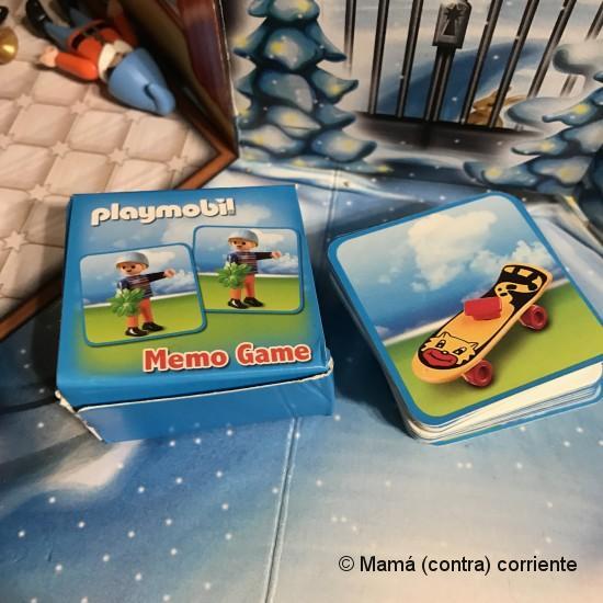"""Calendario de Adviento Playmobil """"Papá Noel Centro de Embalaje"""" - figura día 12"""