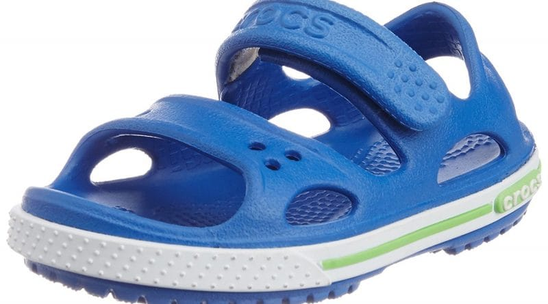 Crocs Crocband II Sandal Kids