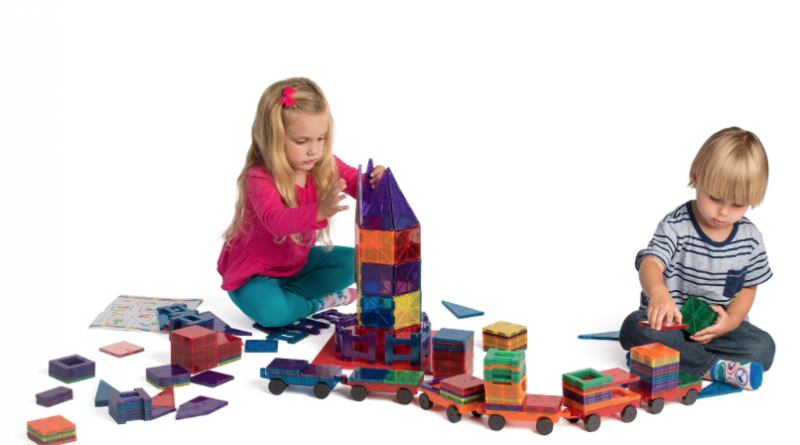 Playmags (portada)