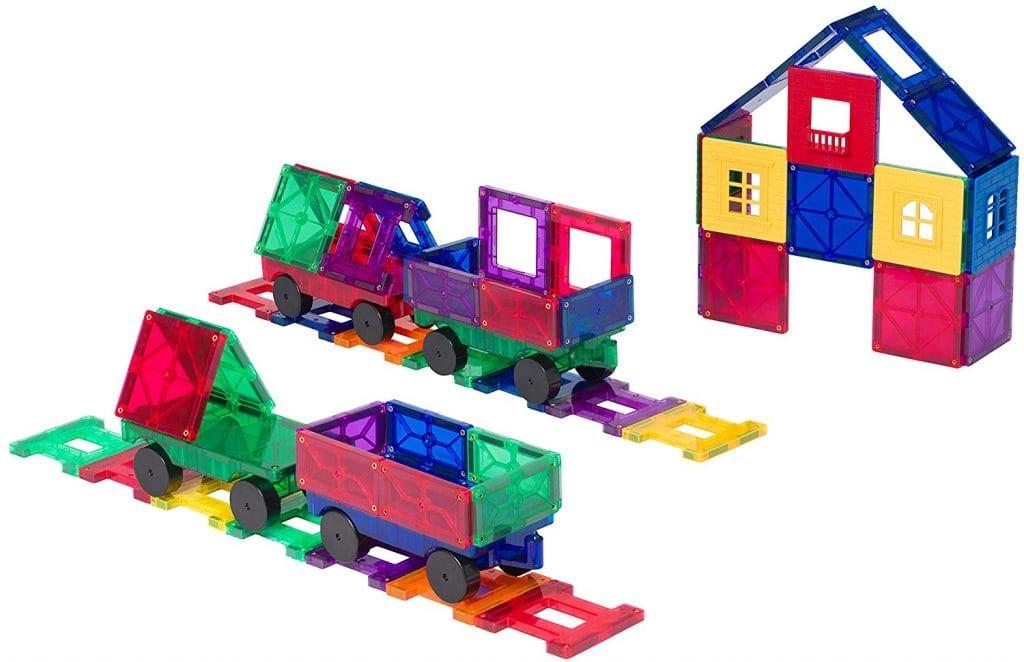 Playmags - set 50 piezas