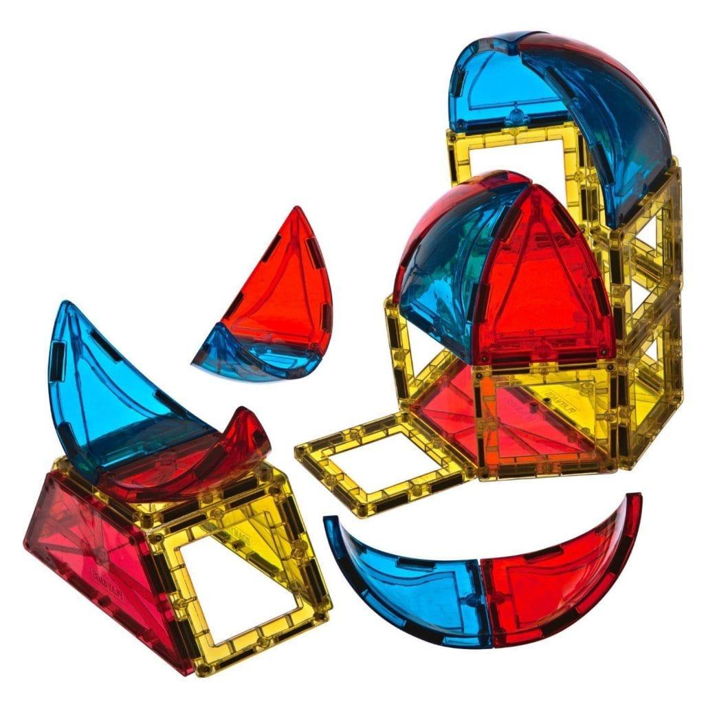 Playmags - set cúpulas