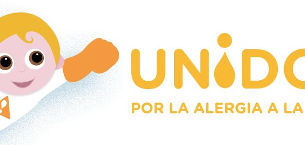 Unidos por la Alergia a la Leche: comunidad online para familias con niños con APLV