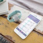 Probando Ava, la pulsera que monitoriza tu ciclo y detecta tu fertilidad