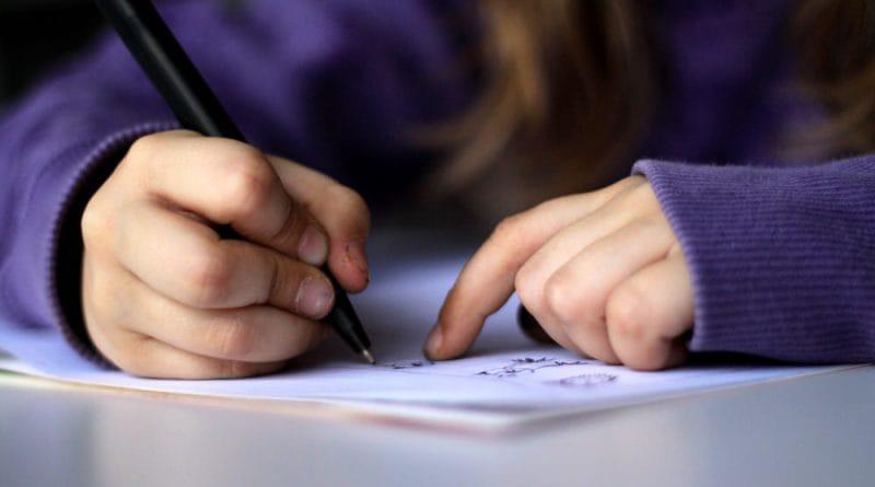 ¿Letra ligada o de imprenta? ¿Cuál es mejor para el aprendizaje de la escritura?