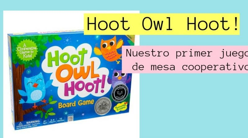 Hoot Owl Hoot! - Reseña