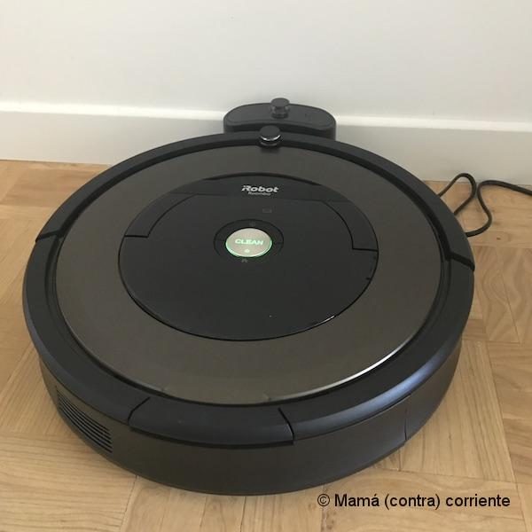 iRobot Roomba 896 | Base de carga
