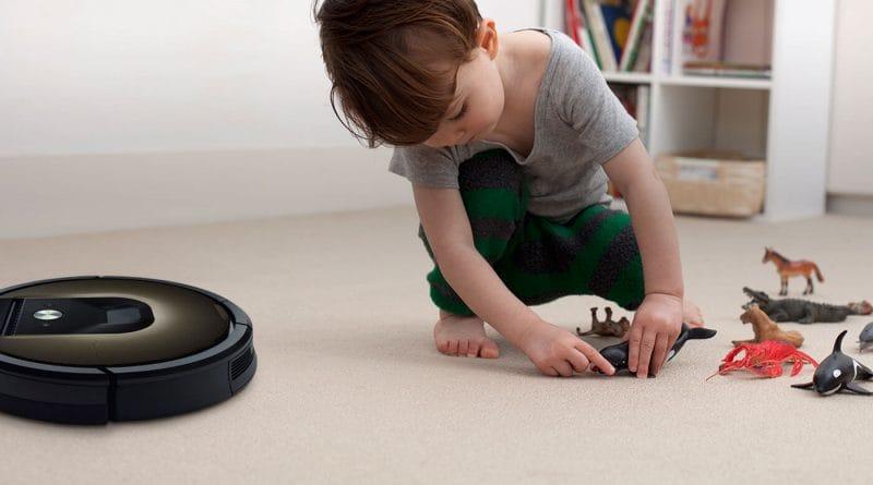 Roomba 896: el robot aspirador invencible para un suelo impecable sin esfuerzo