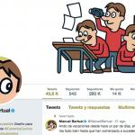 Manuel Bartual: 5 cosas que nos enseña su hilo de Twitter
