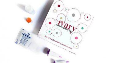 Test Ivary