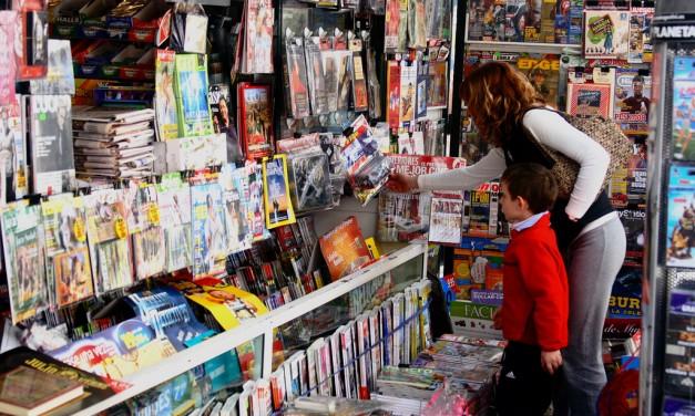 Educar a los niños a través de colecciones