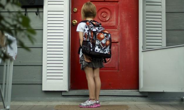 6 ideas para elegir bien la mochila escolar de tus hijos
