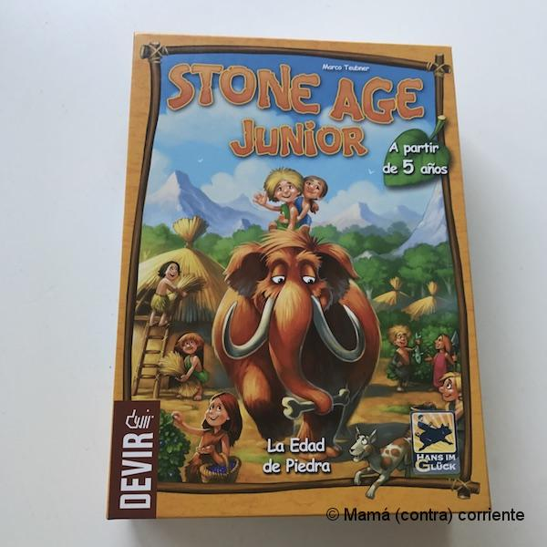 Stone Age Junior (caja)