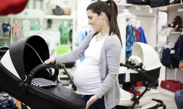 ¿Dónde comprar lo que necesitas para tu bebé?