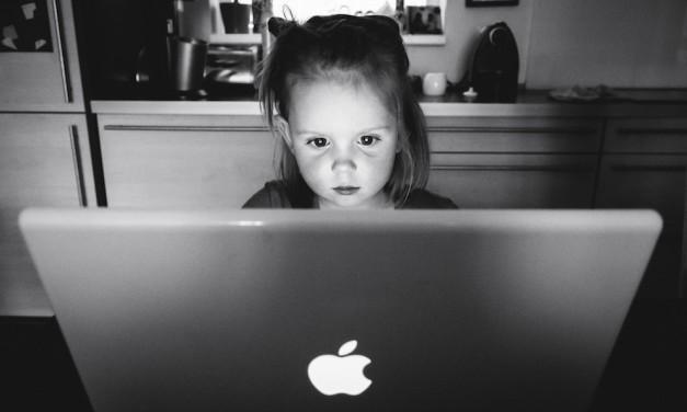 Mi hijo quiere ser YouTuber