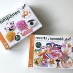 Juegos para niños didácticos de Diset: nuestros favoritos