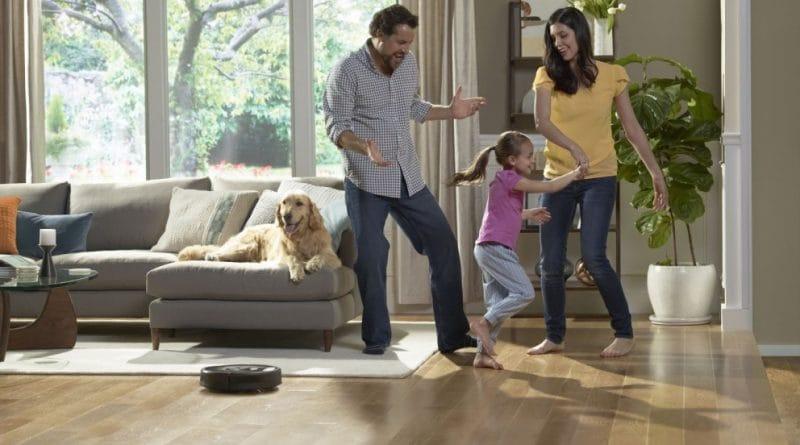 Bebés, mascotas y limpieza