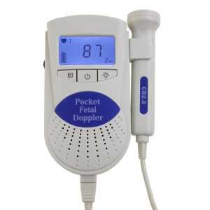 Dónde comprar doppler fetal Sonoline B