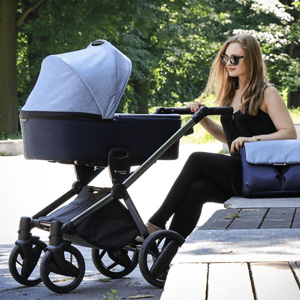 Invictus carrito bebé modelo V Plus