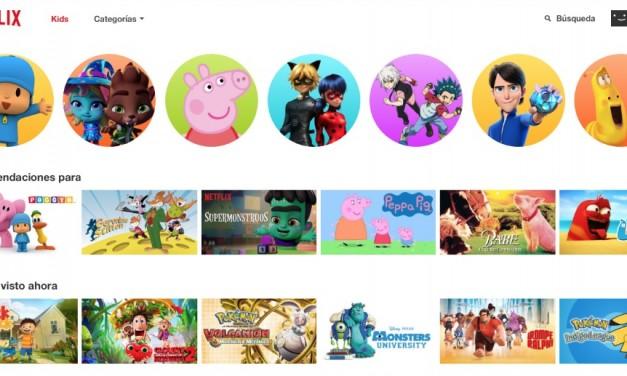 Catálogo infantil de Netflix: ¿merece la pena si tienes niños?