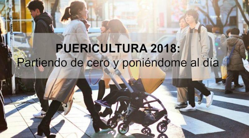 Puericultura 2018