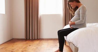 Amenaza de parto prematuro