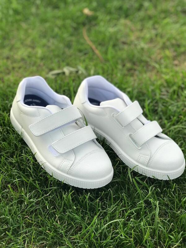 Zapatillas escolares deportivas Mimao