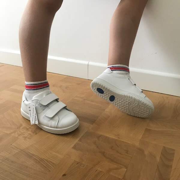 Zapatillas deportivas Mimao niño
