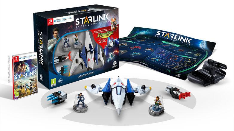Starlink Battle for Atlas (comprar)
