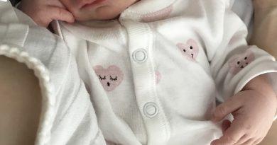 Ropa para bebés prematuros - tiendas