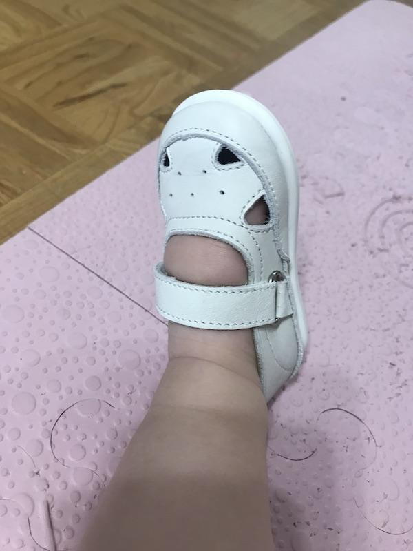 Zapato Feroz modelo Aitana (a estrenar)