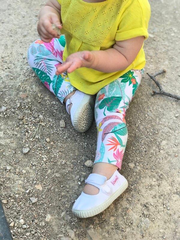Zapatillas lona Cienta (opinión)