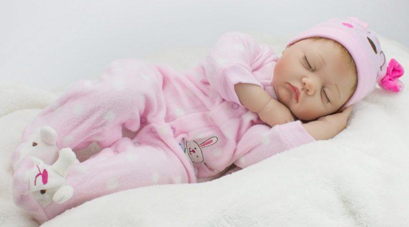 Bebés reborn: así fue como descubrí este apasionante mundo