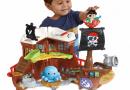 Barco pirata cazatesoros Vtech: mejor juguete de 2018