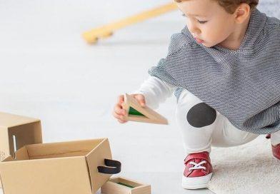 Zapato Feroz: el calzado infantil ideal no es un cuento