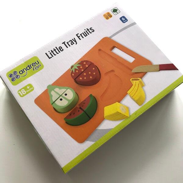 Juego cortar frutas Andreu Toys (1)