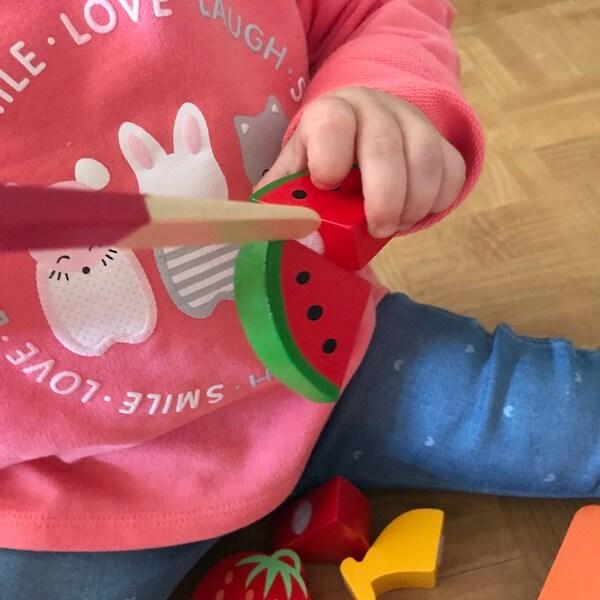 Juego cortar frutas Andreu Toys (2)
