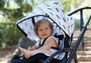 Janabebé: fundas hechas a mano para sillas de bebé