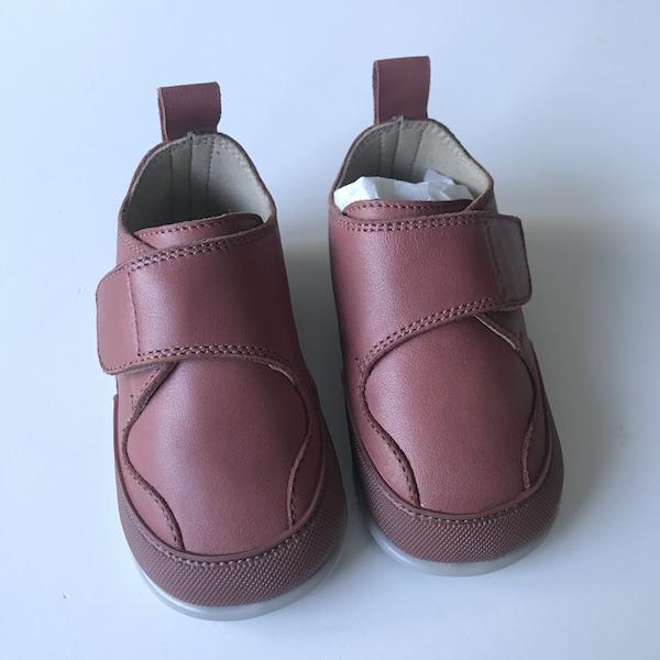 Zapato Feroz modelo Garbí color frambuesa