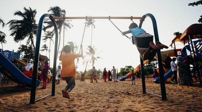 ¿Cuándo abren los parques infantiles?